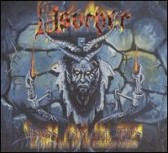 USURPER - Visions From The Gods